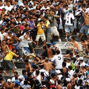 Hinchas de Alianza Lima cobrarían venganza por la muerte de Walter Oyarce Domínguez