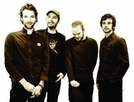 Coldplay: Mylo Xyloto es el nombre de su quinto álbum