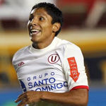 Universitario rechazó ofertas del Schalke y Twente por Raúl Ruidíaz
