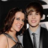Justin Bieber: Mi madre creyó en mí, es increíble