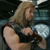 The Avengers: Mira el primer trailer con Chris Evans, Robert Downey Jr. y Chris Hemsworth