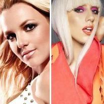 Britney Spears no tendrá estilo de Lady Gaga en Hold It Against Me