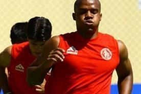 Fútbol Peruano: Luis Perea dijo que Navarro influencio en su llegada a San Martín