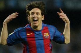 Lionel Messi: Sin mis compañeros no tendría premios