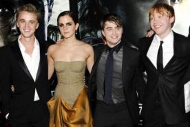 Harry Potter supera a X-Men y Transformers en los SAG Awards