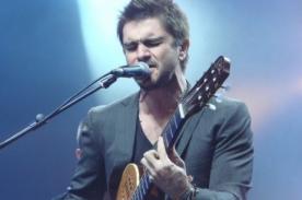 Video: Adelanto del Juanes MTV Unplugged