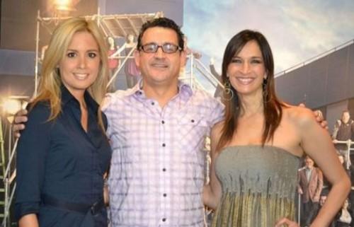 Jéssica Tapia a Sergio Galliani: Extrañaré tu eterna chispa