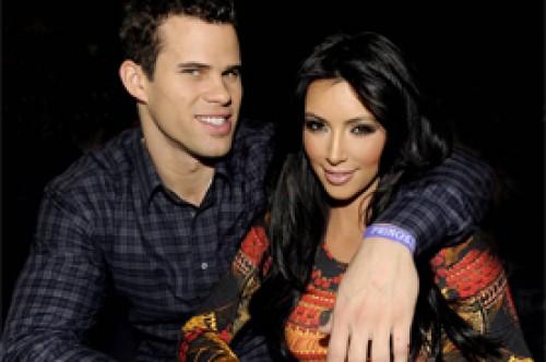 Ex de Kim Kardashian quiere que los trámites de divorcio sean públicos