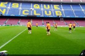 Champions: Chelsea con Drogba quedó listo para enfrentar a Barcelona