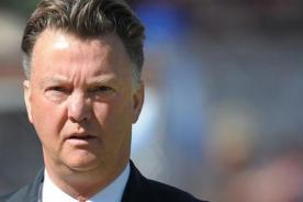 Louis van Gaal es el nuevo técnico de Holanda