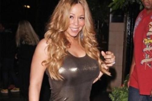 Mariah Carey firmaría para American Idol por $17 millones