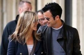 Jennifer Aniston no se casaría sin acuerdo prenupcial