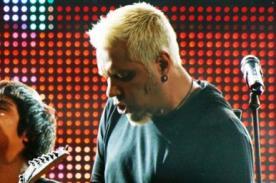 Yo Soy: Metal de James Hetfield peruano retumbó escenario - Video