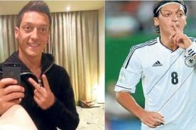 Real Madrid: Mesut Özil estrena nuevo cambio de look