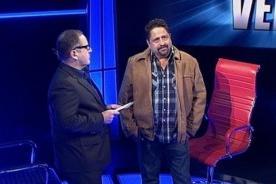 El Valor de la Verdad: El 'Mero Loco' se sentará en el temido sillón rojo
