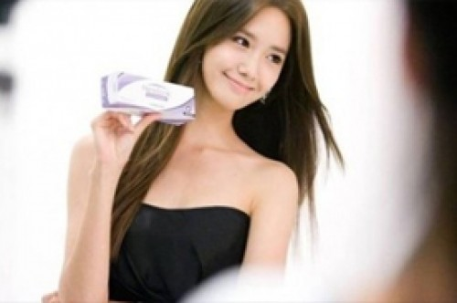 YoonA de SNSD se compromete a visitar a Leeteuk en el ejército