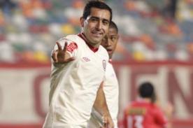 Universitario: Miguel Ximénez se ilusiona con la Sudamericana tras triplete