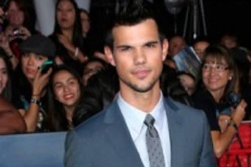 Taylor Lautner: 'Jacob Black' tiene cualidades que me gustaría poseer