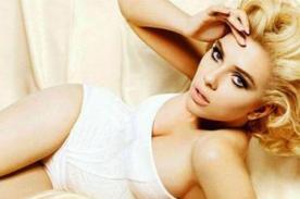 Hacker de Scarlett Johansson fue condenado a diez años de prisión