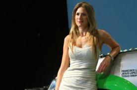 Dakar 2013: Bella periodista argentina se deleita con la sazón peruana