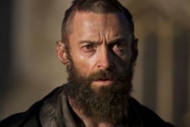 Hugh Jackman nominado a Mejor Actor por 'Los Miserables' - Oscar 2013