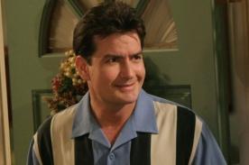 Charlie Sheen podría volver a Two and a Half Men