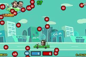 Revoca-Game: El juego para salvar a Villarán de la revocatoria