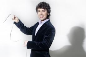 Bruno Pinasco conducirá '100 peruanos dicen'