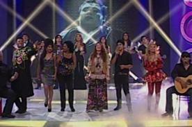 Dilo Cantando: Ex participantes de Yo Soy sorprendieron al jurado - Video