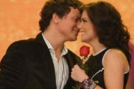 Daniela Sarfaty y Óscar López Arias pusieron fin a su matrimonio