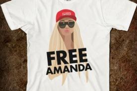 Seguidores de Amanda Bynes lideran movimiento 'Liberen a Amanda'