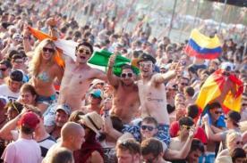 Tomorrowland 2013: Lo mejor del gran festival de electrónica - Fotos