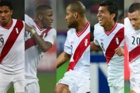 Corea del Sur vs Perú: Este es el once titular de Sergio Markarián