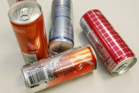Conoce los daños que te pueden causar las bebidas energéticas