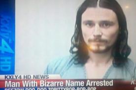 Arrestan de nuevo a Beezow Doo-Doo Zopittybop-Bop-Bop