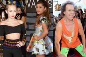 MTV VMA 2013: Los peores vestidos de la alfombra roja - Fotos