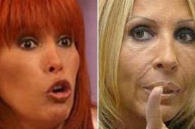 Laura Bozzo lanza fuertes críticas contra Magaly Medina
