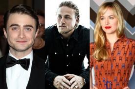 50 Sombras de Grey: Daniel Radcliffe defiende a actores del próximo filme
