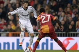 Champions League: Alineación del Real Madrid para enfrentar a Galatasaray