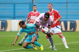 Video de goles: Sporting Cristal vs Unión Comercio (0-1) – Descentralizado 2013