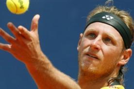David Nalbandian anunció su retiro del tenis profesional