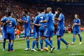 Minuto a Minuto Real Madrid vs Copenhagen (4-0) en vivo por ESPN - Champions 2013