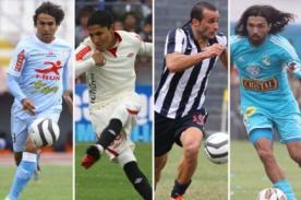 Fútbol Peruano: Tabla de posiciones tras fecha 38 del Descentralizado 2013