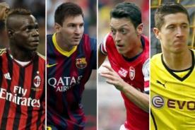 Champions League: Programación para todos los partidos de hoy