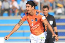 Sporting Cristal: Germán Alemanno jugará por los rimenses en el 2014