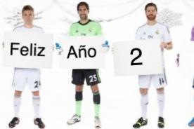Real Madrid: El deseo de Florentino Pérez y los madridistas para el 2014