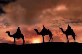 6 de Enero: El mundo celebra la Bajada de Reyes