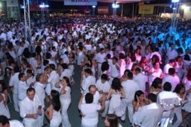 Trujillo festeja a lo grande con tradicional Fiesta del Perol