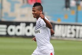 Inter de Milán confirma contratación de Andy Polo