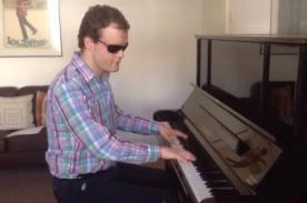 'iPod humano' sorprende al mundo por su increíble talento - VIDEO